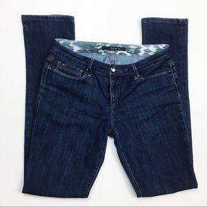 Joe's Jeans Skinny Honey Mid Rise Skinny Jeans